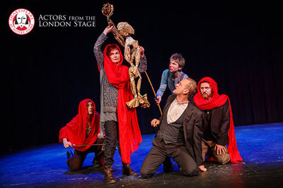 Spring 2015 Macbeth Performance Photo