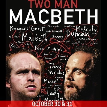 Macbeth 2 Man Dpac Ticketing
